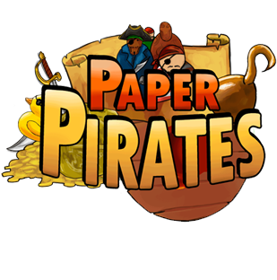 Logo of Paperpirates