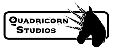 Quadricorn Logo